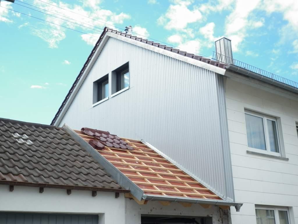 Fassade Klar Gmbh Dachdecker